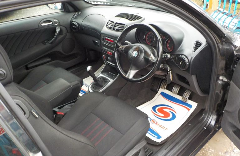 Alfa Romeo 147 1.6 T.Spark Sport 3dr