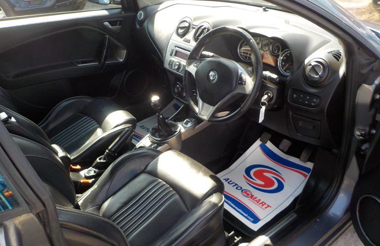 Alfa Romeo MiTo 1.4 TB MultiAir Veloce 3dr MA09KXN