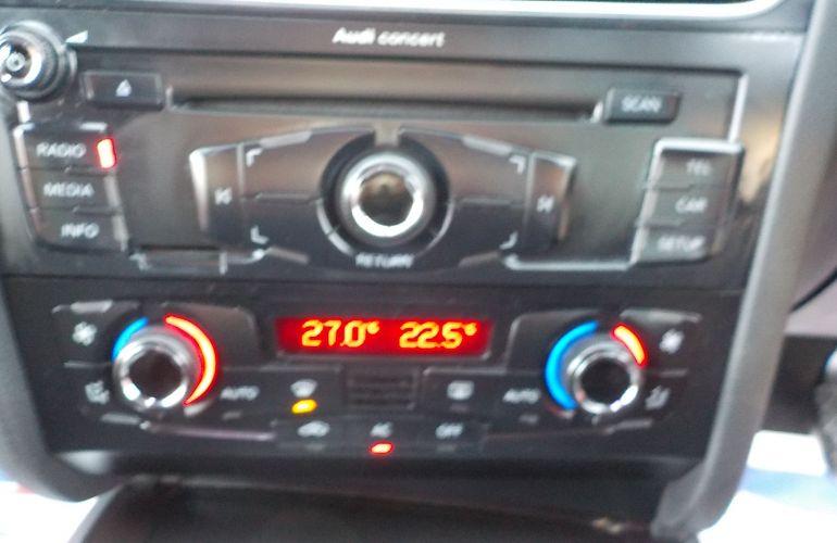 Audi A4 2.0 TDI CR S line 4dr BG58BKA