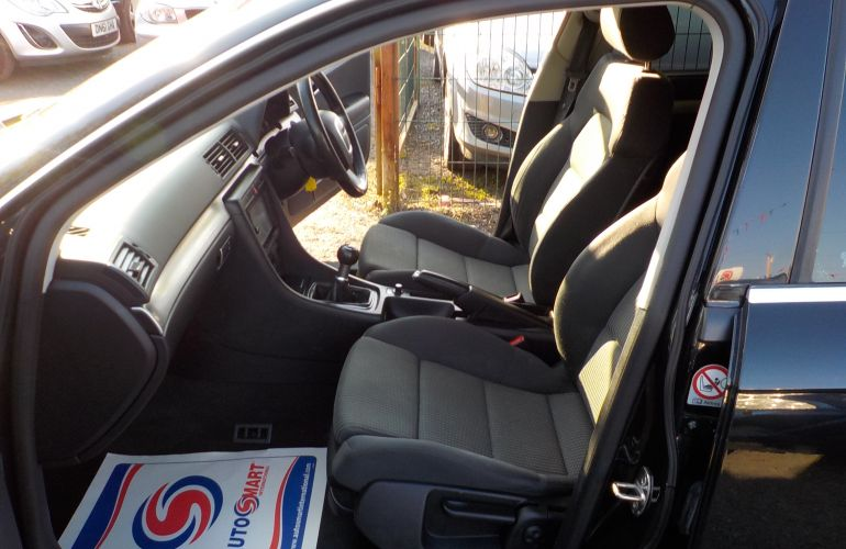 Audi A4 Avant 2.0 TDI S line 5dr PF55FLE