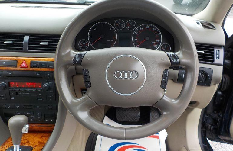 Audi A6 Avant 2.5 TDI Sport CVT 5dr DS04ZSW