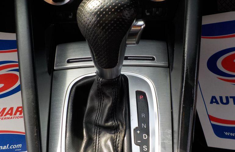 Audi A3 2.0 TDI S line Sportback S Tronic 5dr MH08EOC
