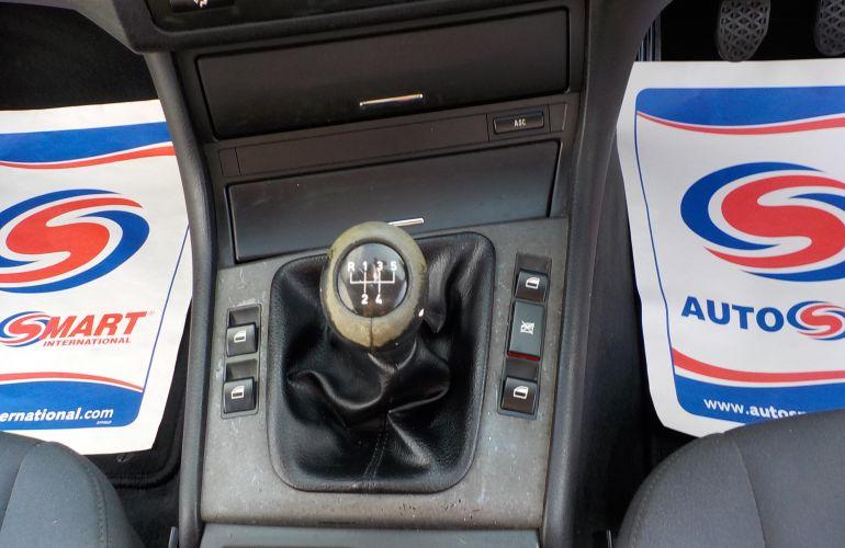 BMW 3 Series 2.0 318i SE 4dr MT52OCV