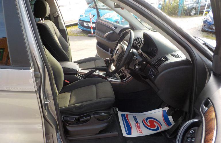 BMW X5 3.0 i SE 5dr PK54DVA
