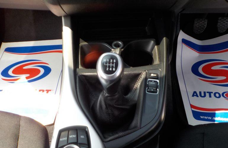 BMW 1 Series 2.0 118d SE 5dr YH61VPZ