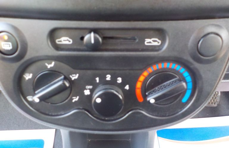Chevrolet Matiz 0.8 S 5dr PE06PXF