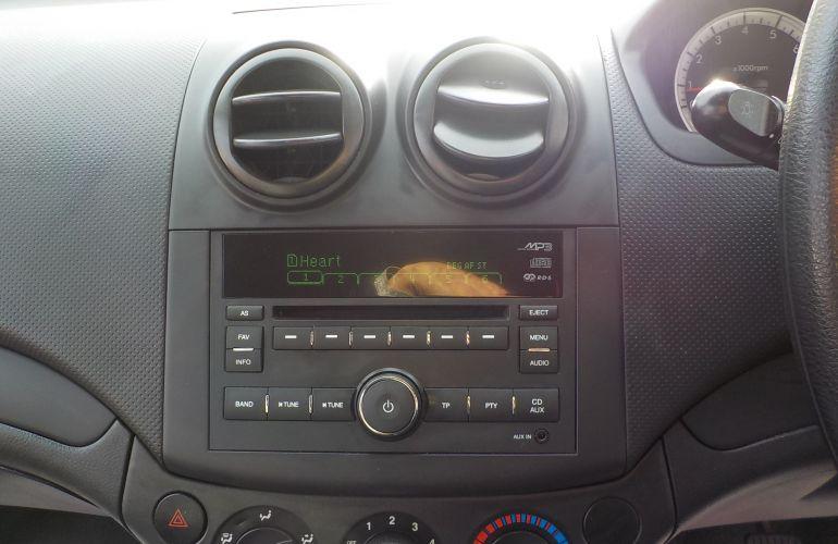 Chevrolet Aveo 1.2 LS 5dr LR59AXD