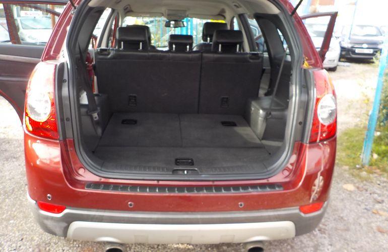 Chevrolet Captiva 2.0 CDTi LTX 5dr (7 Seats) YP57YVG