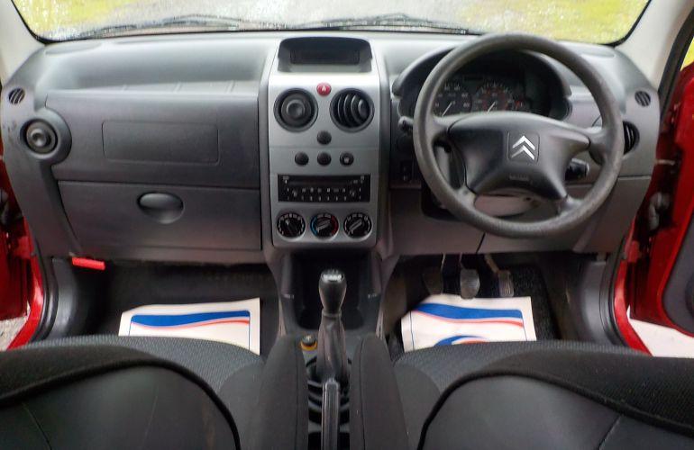 Citroen Berlingo 1.6 HDi First 5dr MT09GGE