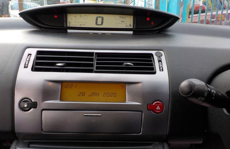 Citroen C4 1.6 HDi 16v VTR 3dr GF57EJE