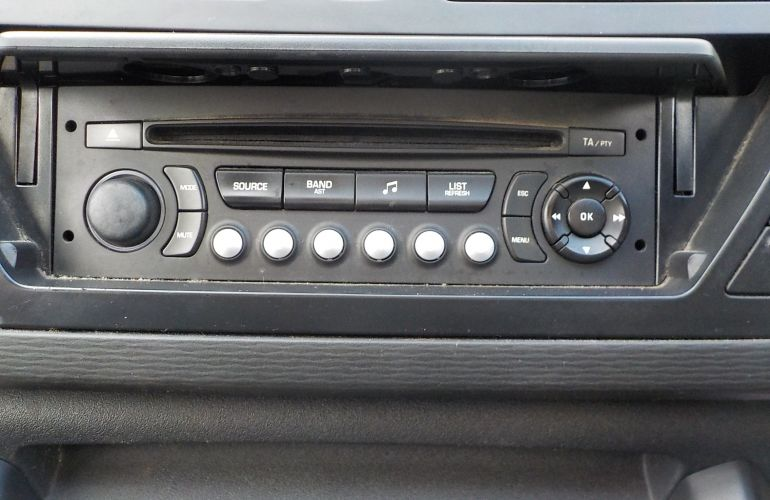 Citroen Grand C4 Picasso 1.6 VTi 16v VTR 5dr (EU 5) SM60ZJY