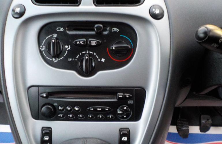 Citroen Xsara Picasso 1.6 HDi VTX 5dr PJ08GCO