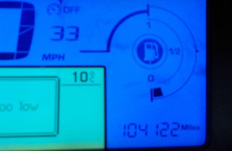 Citroen C4 Picasso 1.6 i THP 16v VTR+ EGS 5dr SG59SYZ