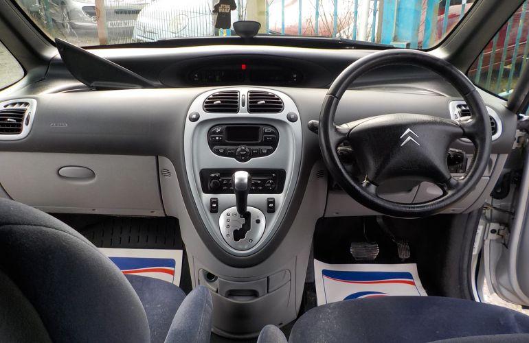Citroen Xsara Picasso 2.0 i 16v Exclusive 5dr SJ56VXU