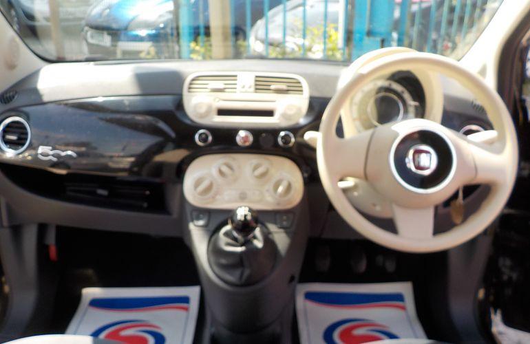 Fiat 500 1.2 Pop 3dr YE58XZM