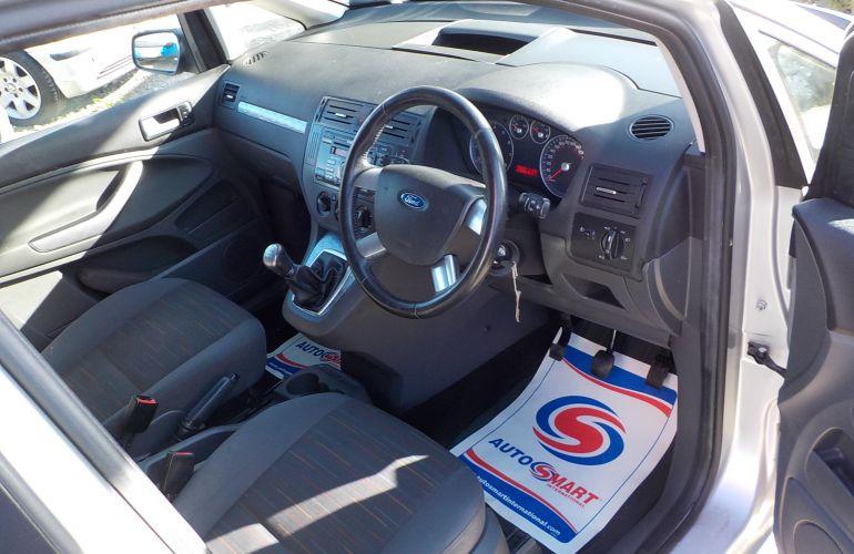 Ford C-Max 1.6 16v Zetec 5dr     SB57EYO