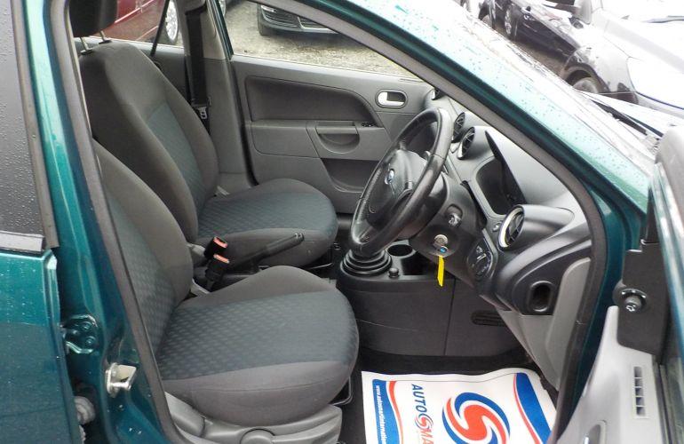 Ford Fiesta 1.4 Zetec 5dr PF02GZR