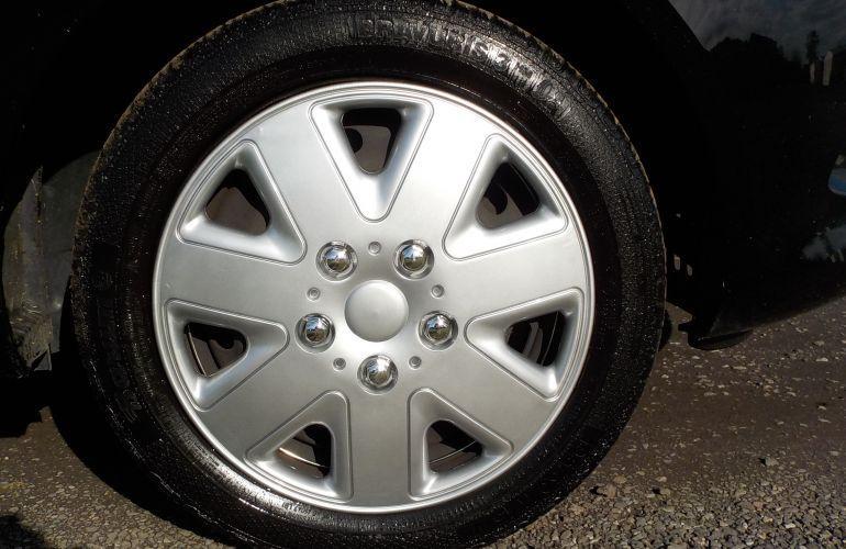 Ford Fiesta 1.25 Edge 3dr WJ62OMO