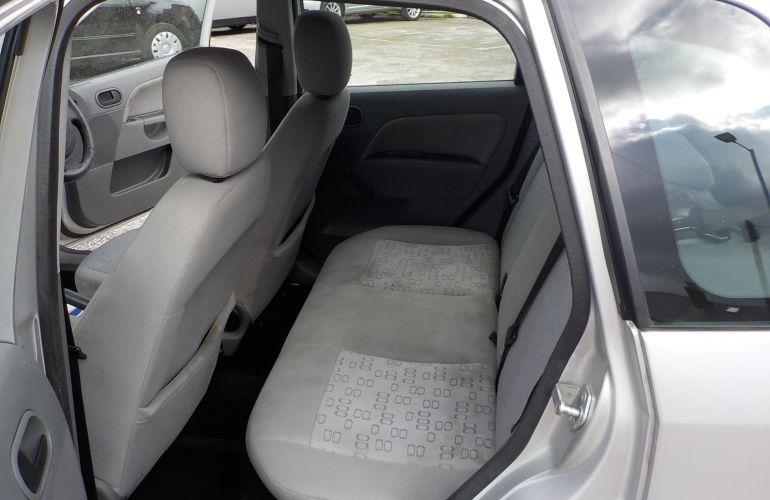 Ford Fiesta 1.25 LX 5dr YD53BOJ