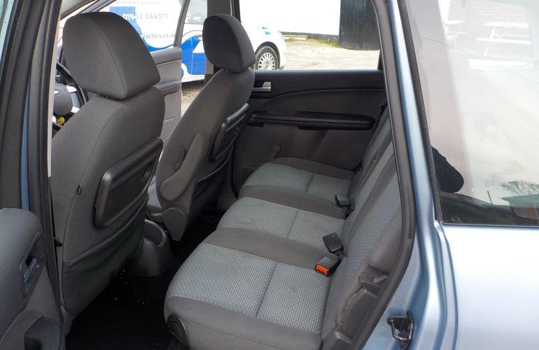 Ford Focus C-Max 1.6 TDCi Zetec 5dr MF05XLG