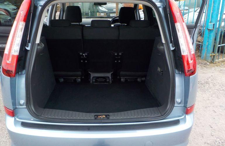 Ford C-Max 1.6 16v Zetec 5dr PL07KVC