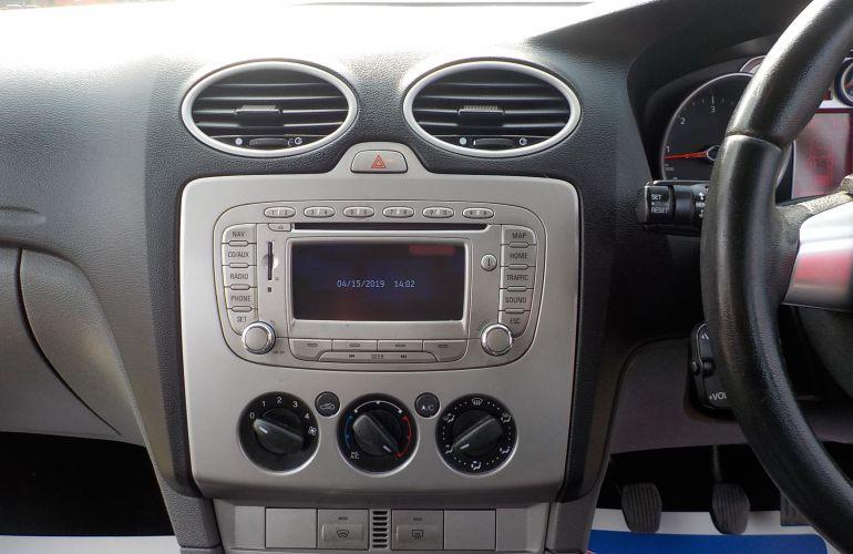 Ford Focus 1.6 TDCi DPF Sport 5dr DK11UAO