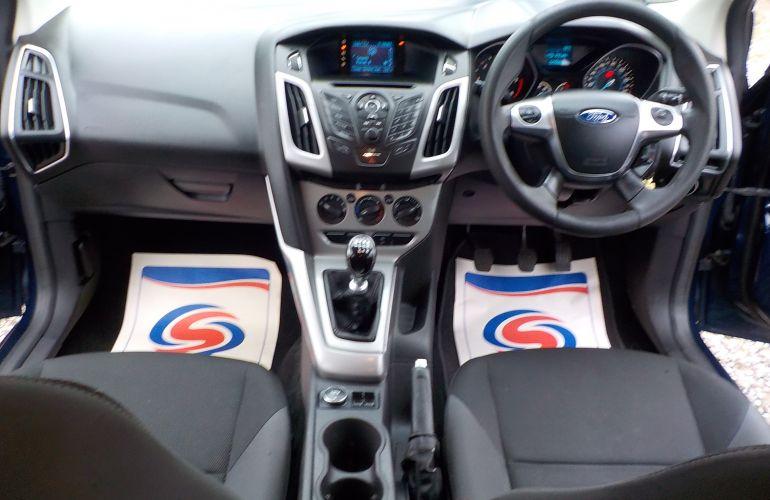 Ford Focus 1.6 TDCi Edge 5dr     EO62EKH