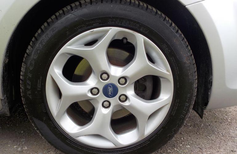 Ford Focus 1.6 TDCi DPF Sport 5dr FE61YUU
