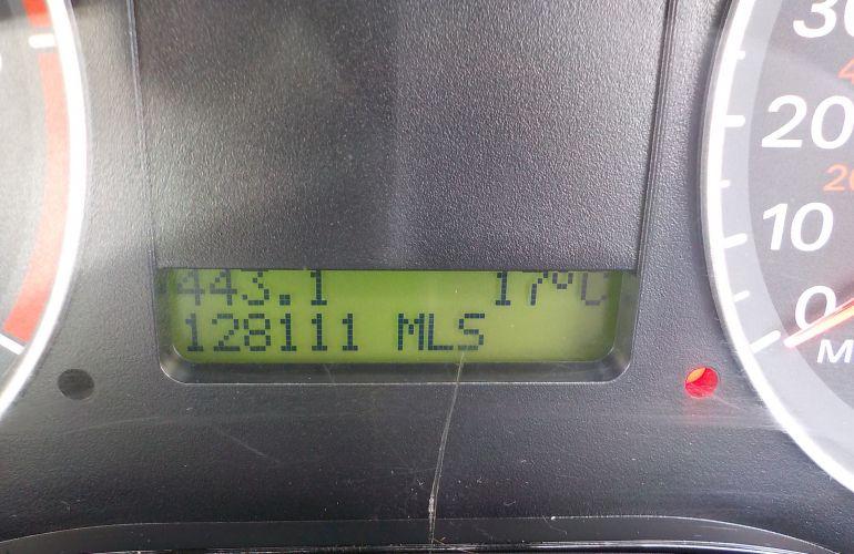 Ford Focus 1.8 TDCi LX 5dr NJ07LUE