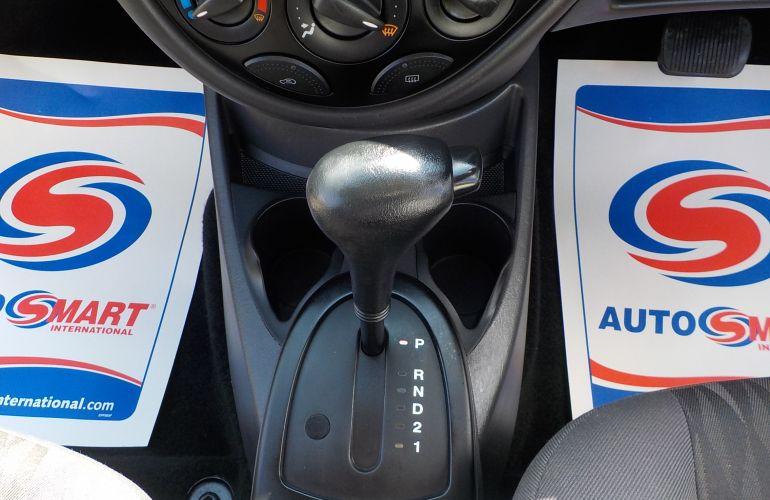 Ford Focus 1.6 i 16v Zetec 5dr NV04JCU