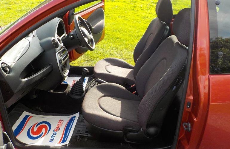 Ford Ka 1.3 Studio 3dr     TF07RRY