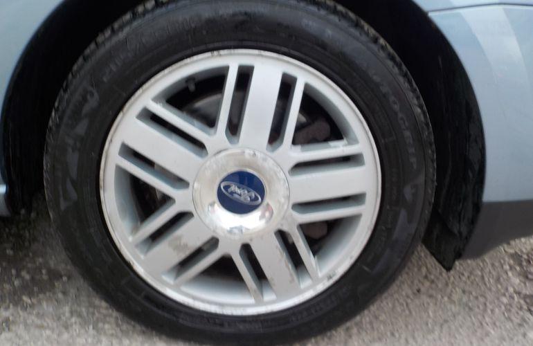 Ford Mondeo 2.0 TDCi SIII LX 5dr BG05MUE