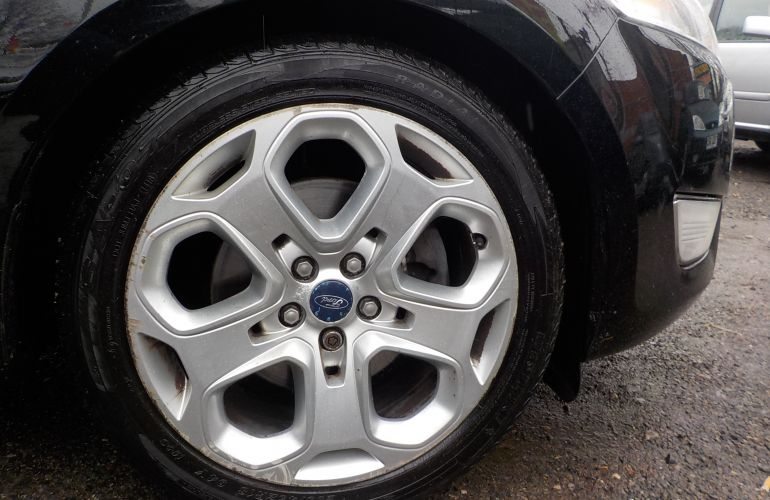 Ford Mondeo 1.8 TDCi Titanium 5dr EO58FMP