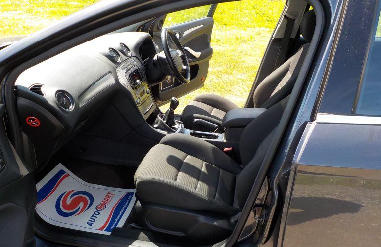 Ford Mondeo 2.0 Titanium 5dr LD10DWM