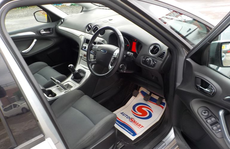 Ford S-Max 2.0 Titanium 5dr BD07WMW