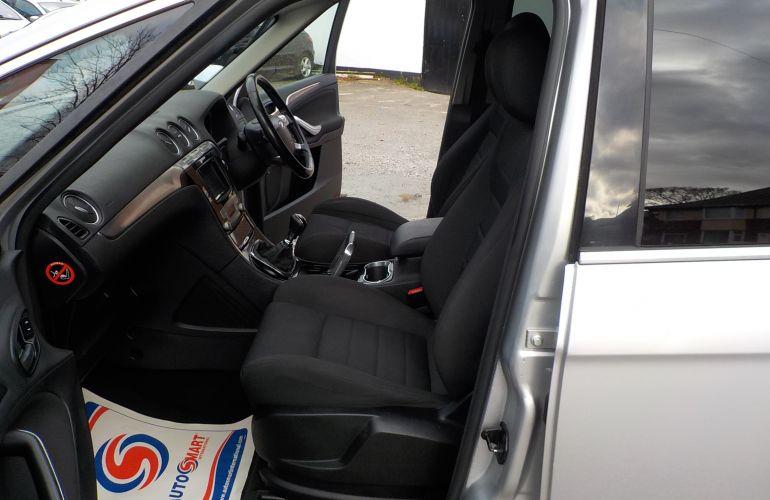 Ford S-Max 2.0 TDCi Titanium 5dr HY60XOS