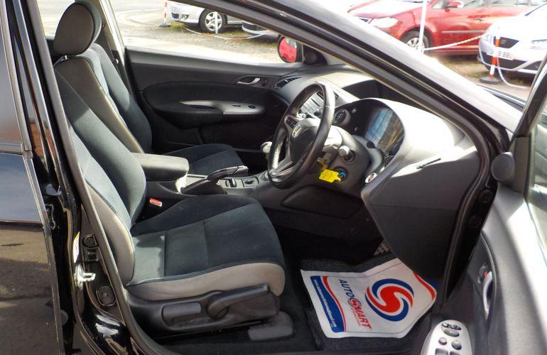 Honda Civic 1.8 i-VTEC EX 5dr HK06CWU