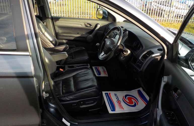 Honda Cr-V 2.2 i-CDTi EX 5dr