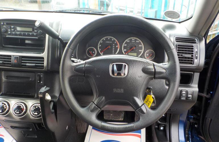 Honda Cr-V 2.0 i-VTEC SE Sport 5dr