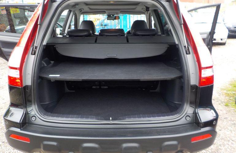 Honda CR-V 2.2 i-CDTi EX 5dr     SF57UOS