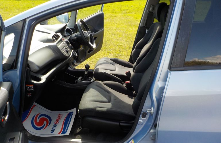 Honda Jazz 1.4 EX 5dr HF58CRJ