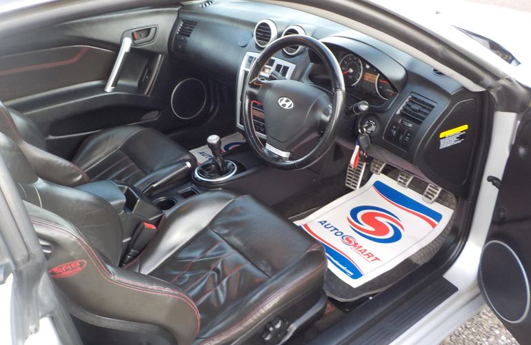 Hyundai Coupe 2.0 Atlantic 3dr