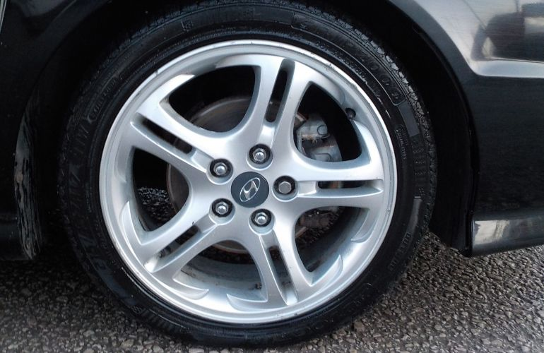 Hyundai Coupe 2.0 SE 3dr VK06TYH