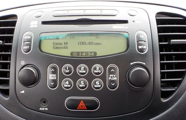 Hyundai i10 1.1 ES 5dr PK59BZX
