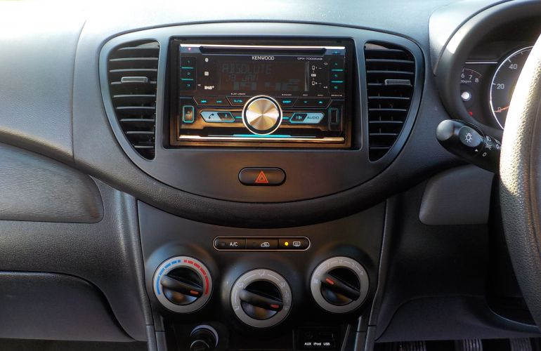 Hyundai i10 1.2 Classic 5dr PK61KYO