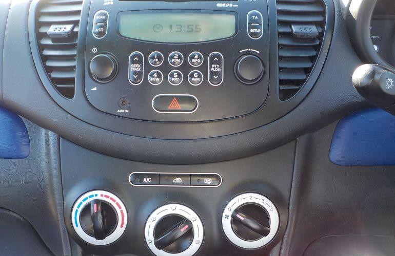Hyundai i10 1.1 ES 5dr SK59YLE