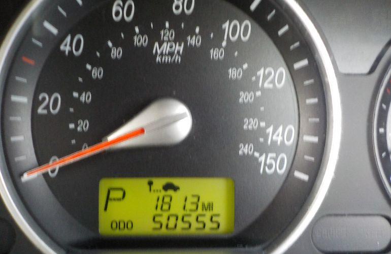Hyundai Sonata 2.0 CRTD CDX 4dr