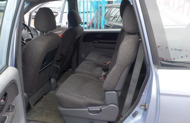 Hyundai Trajet 2.0 CRTD GSi 5dr