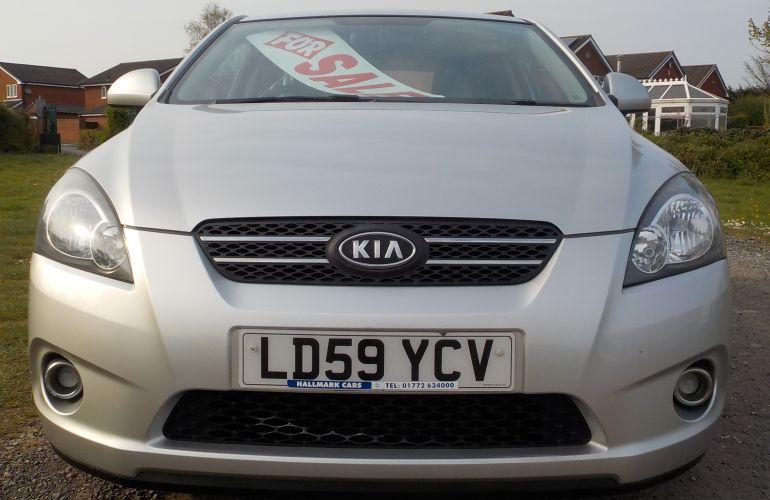 Kia ProCeed 1.6 3 3dr LD59YCV