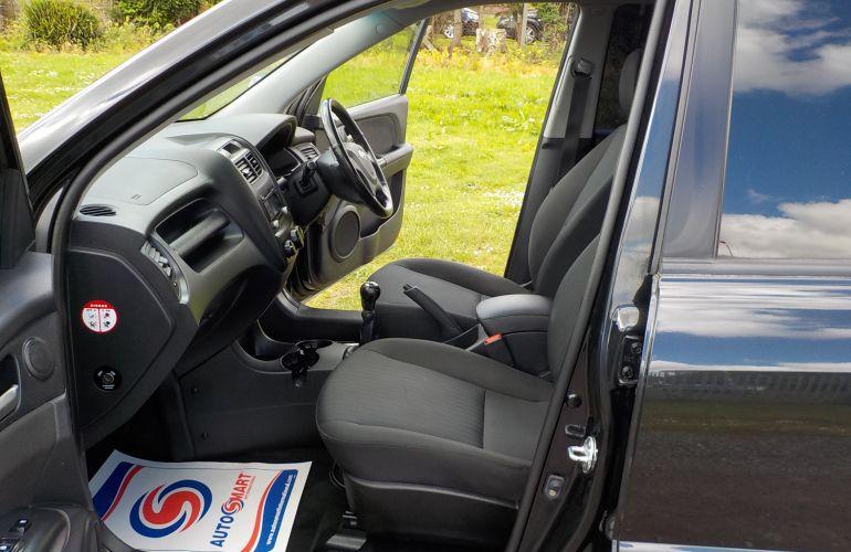 Kia Sportage 2.0 XE 2WD 5dr YG59MOA